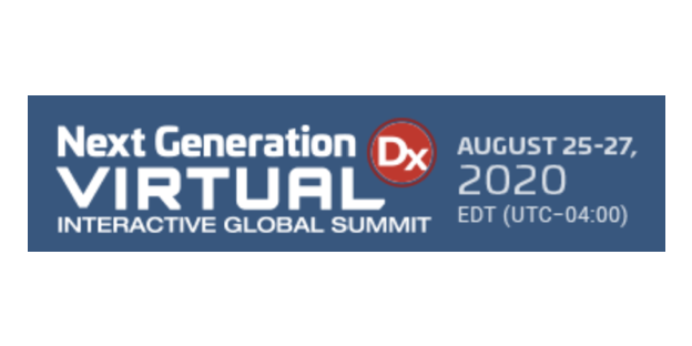 Next Generation - Dx Virtual Interactive Global Summit